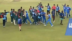ICC to investigate altercation between...