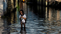 UN: Every child under 'immediate threat' from climate, poor diet