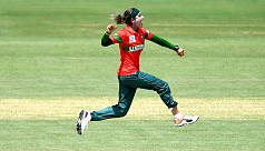 Bangladesh beat Pakistan in Women's T20 World Cup warm-up game