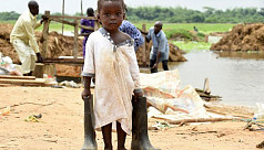 Malnutrition in poorer nations costs...