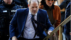 Harvey Weinstein gets 23 years jail for sex crimes