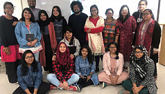HerStory fellows picture a day in their lives in 2040