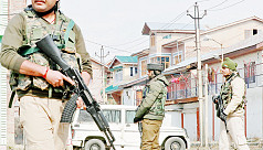 Fifth member of BJP killed by Kashmir militants