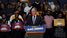 Bloomberg faces increasing fire from...