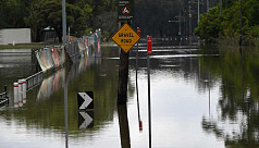 Fires contained in Australian state, now floods threaten
