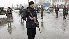 6 killed in suicide blast in Kabul, Taliban deny attack