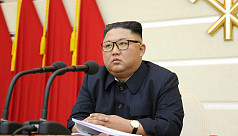 N Korea shows confidence in face of...