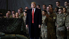 Trump renews vow to withdraw from Afghanistan