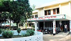 Upazila health complex in Jamalpur faces shortage of staff, equipment