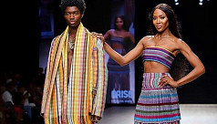 Paris cheers Naomi Campbell and Nigeria's...