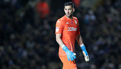 Leeds goalkeeper handed eight-game ban after racism charge