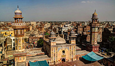 Once upon a time in Lahore