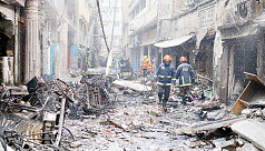 Chawkbazar inferno: Victims' families cry for compensation
