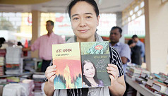 Japanese Naomi Watanabe pens novels in Bangla