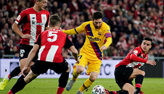 Barca, Real out of Copa del Rey