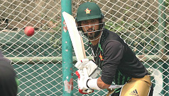 Zimbabwe ready for Bangladesh spin threat, says Raza