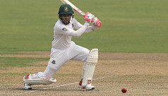 Record breaking Mushfiqur shines without...