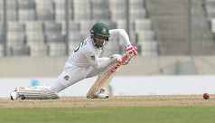 Mushfiq: I always want to score at least one more run than Tamim