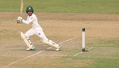Mominul century as Bangladesh 308 for three