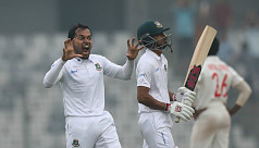 Recalling five Test double tons by Tigers...