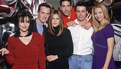 WarnerMedia nears deal with Friends cast for reunion special: reports