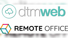 Offshore recruitment: Businesses prefer dtmweb's 'Remote Office'