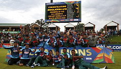 How Bangladesh won the U-19 World...