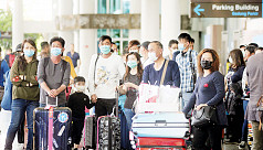 Coronavirus outbreak: Death toll in China rises to 563 as lockdown enters third week