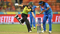 Yadav bowls India to upset win over Australia in T20 World Cup opener