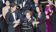 The elite South Korean businesswoman behind Oscar-winning Parasite