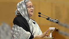 PM vows to build technology-based Bangladesh