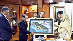 PM for no high-rise buildings along seashores