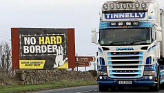 Poll shows Northern Ireland majority...