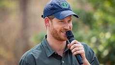Goldman Sachs to line up Prince Harry for its interview series