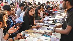 Curtain falls on Amar Ekushey Book Fair...