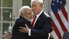 Trump on CAA: PM Modi wants people to have religious freedom