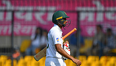 Mahmudullah axed from Bangladesh Test squad