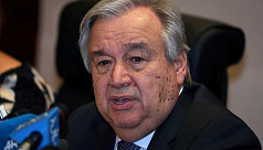 UN chief: pandemic threatens peace and...