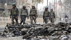Death toll rises to 39 in Delhi riot