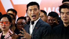 Thai court dissolves key pro-democracy party