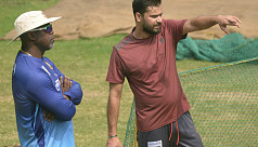 Mashrafe revs up for Zimbabwe ODIs