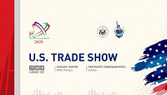 27th US Trade Show from Thursday