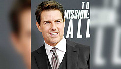 Tom Cruise to film in space