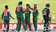 No pressure ahead of India clash, says...