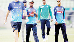 Vettori hopeful with young Bangladesh spinners