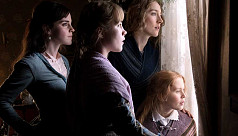 Little Women Review: Greta Gerwig's...