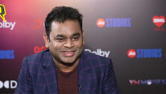 AR Rahman responds to Taslima's comments about Khatija