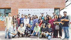 Dhaka International Mobile Film Festival concludes