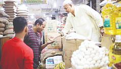 Prices of essentials keep rising