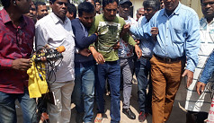 PEN Bangladesh condemns arrest of journalist...